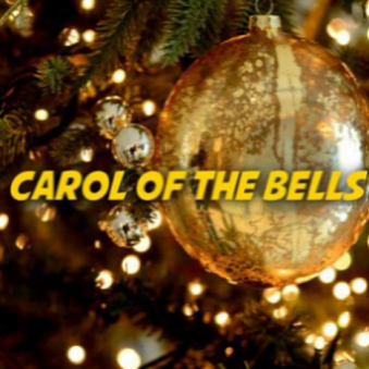 Pentatonix - Carol of the Bells piano sheet music