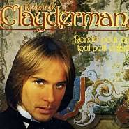Richard Clayderman - Murmures piano sheet music