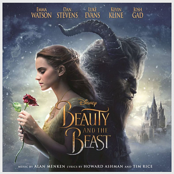 Alan Menken - Evermore (From Beauty and the Beast) piano sheet music