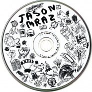 Jason Mraz - A Beautiful Mess piano sheet music