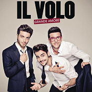 Il Volo - Grande amore piano sheet music