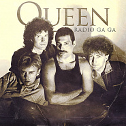 Queen - Radio Ga Ga piano sheet music