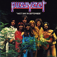Pussycat - Wet Day In September piano sheet music