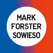 Mark Forster - Sowieso piano sheet music