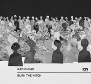 Radiohead - Burn The Witch piano sheet music