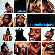 Dr. Alban - Sing Hallelujah! piano sheet music