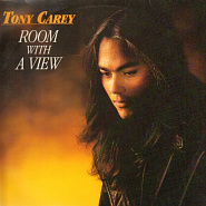 Tony Carey - Room with a view piano sheet music