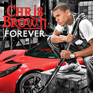 Chris Brown - Forever piano sheet music