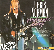 Chris Norman - Midnight Lady piano sheet music