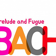 Johann Sebastian Bach - Prelude and Fugue: No. 12 in F Minor, BWV 881 piano sheet music