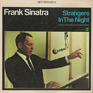 Frank Sinatra - Strangers In The Night piano sheet music