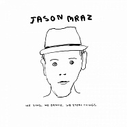 Jason Mraz - I'm Yours piano sheet music
