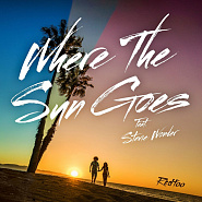 Redfoo and etc - Where the Sun Goes piano sheet music