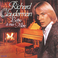 Richard Clayderman - Lettre a Ma Mere piano sheet music