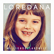 Loredana - MILLIONDOLLAR$MILE piano sheet music