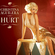 Christina Aguilera - Hurt piano sheet music