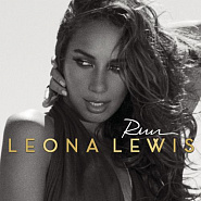 Leona Lewis - Run piano sheet music