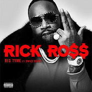 Rick Ross and etc - BIG TYME piano sheet music