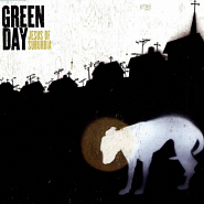 Green Day - Jesus Of Suburbia piano sheet music