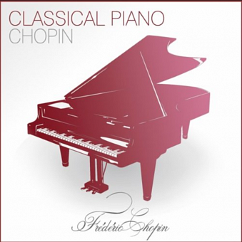 Frederic Chopin - Waltz in F major, Op. 34 No. 3 piano sheet music