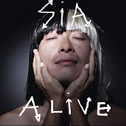 Sia - Alive piano sheet music