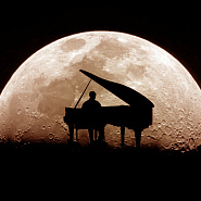 Ludwig van Beethoven - Piano Sonata No. 14 in C♯ minor Quasi una fantasia (Moonlight Sonata) Part 1 piano sheet music
