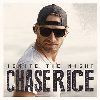 Chase Rice - Ride piano sheet music