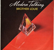 Modern Talking - Brother Louie piano sheet music