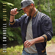 Cole Swindell - All of It piano sheet music