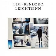 Tim Bendzko - Leichtsinn piano sheet music