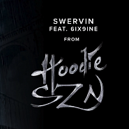 A Boogie wit da Hoodie and etc - Swervin piano sheet music