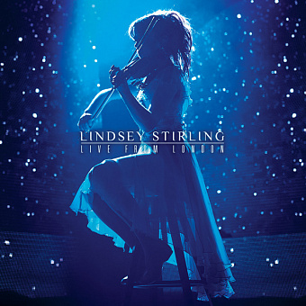 Lindsey Stirling - Crystallize piano sheet music