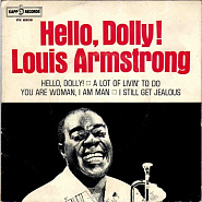 Louis Armstrong - Hello Dolly piano sheet music