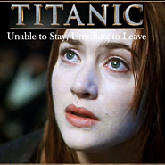 James Horner - Unable to Stay, Unwilling to Leave (Titanic Soundtrack OST) piano sheet music