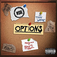 NSG and etc - Options piano sheet music