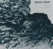 James Blunt - Cold piano sheet music