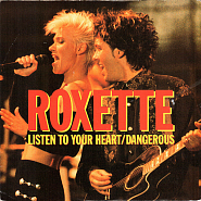 Roxette - Listen to your heart piano sheet music