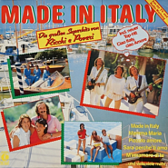 Ricchi e Poveri - Made In Italy piano sheet music