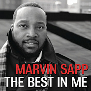 Marvin Sapp - The Best In Me piano sheet music