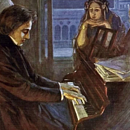 Frederic Chopin - Nocturne, Op.55 No.1 in F minor piano sheet music