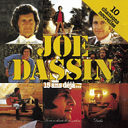 Joe Dassin - Cote banjo, Cote violon piano sheet music