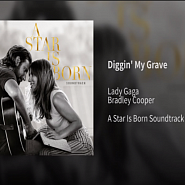 Lady Gaga and etc - Diggin' My Grave piano sheet music