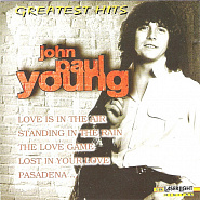 John Paul Young - Yesterday's Hero piano sheet music