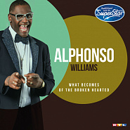 Alphonso Williams - What Becomes of the Broken Hearted piano sheet music