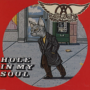 Aerosmith - Hole In My Soul piano sheet music