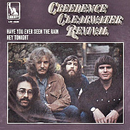 Creedence Clearwater Revival - Have You Ever Seen The Rain piano sheet music