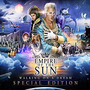 Empire of the Sun - Walking on a Dream piano sheet music