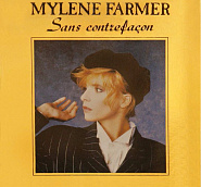 Mylène Farmer - Sans Contrefacon piano sheet music