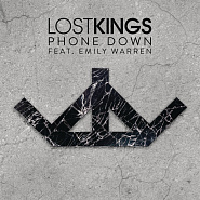 Lost Kings and etc - Phone Down piano sheet music