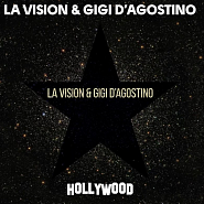 Gigi D'Agostino and etc - Hollywood piano sheet music